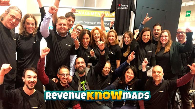 Revenue & Marketing Manager