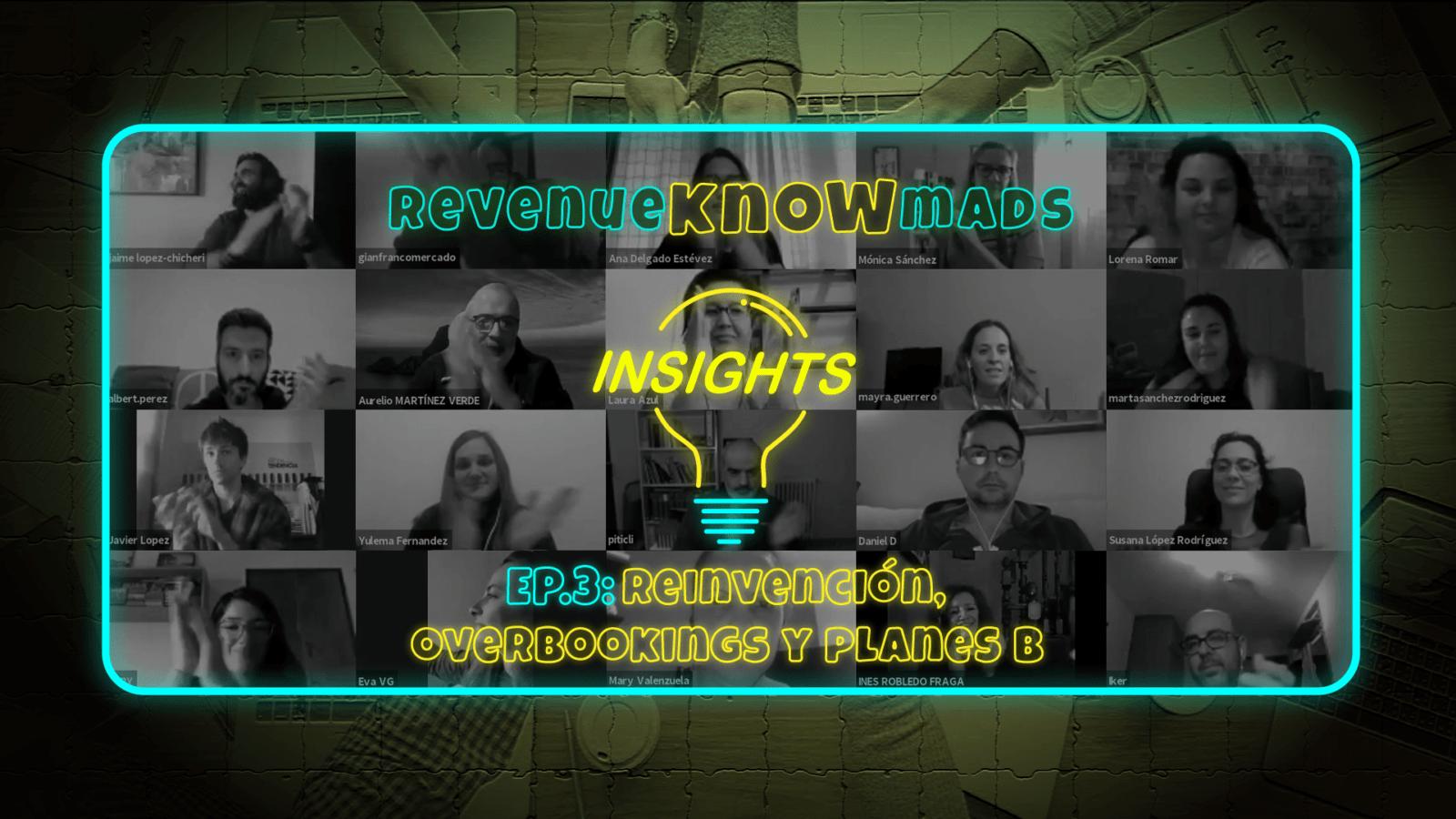 RevenueKnowmads Insights - Ep.3