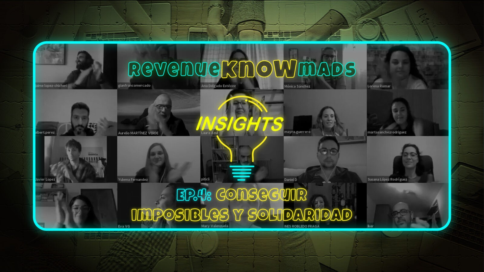 RevenueKnowmads Insights - Ep.4