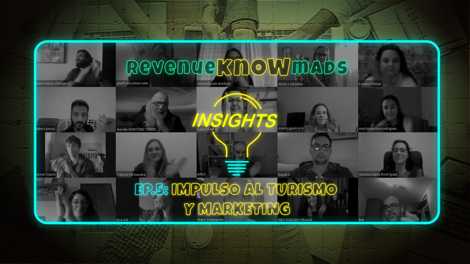 RevenueKnowmads Insights - Ep.5