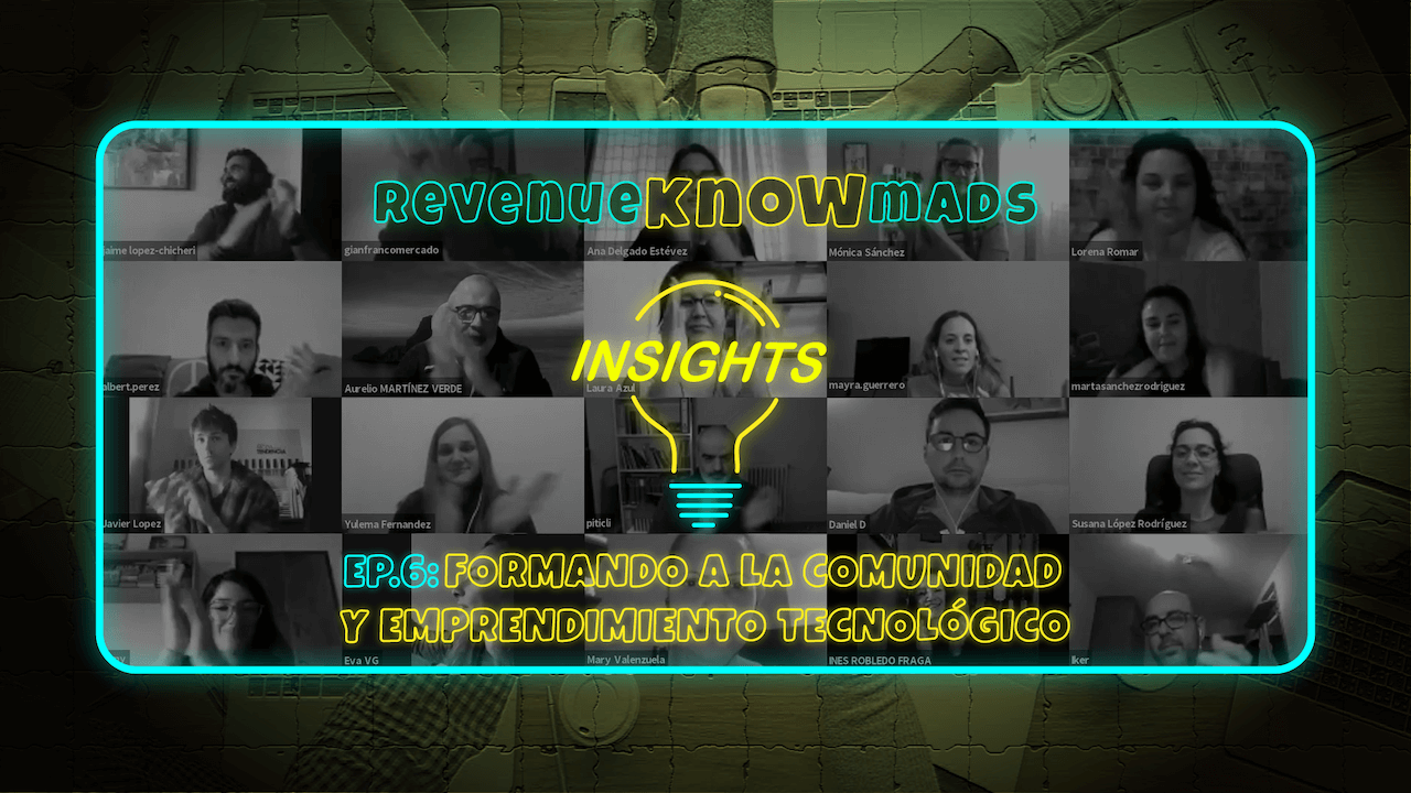 RevenueKnowmads Insights - Ep.6