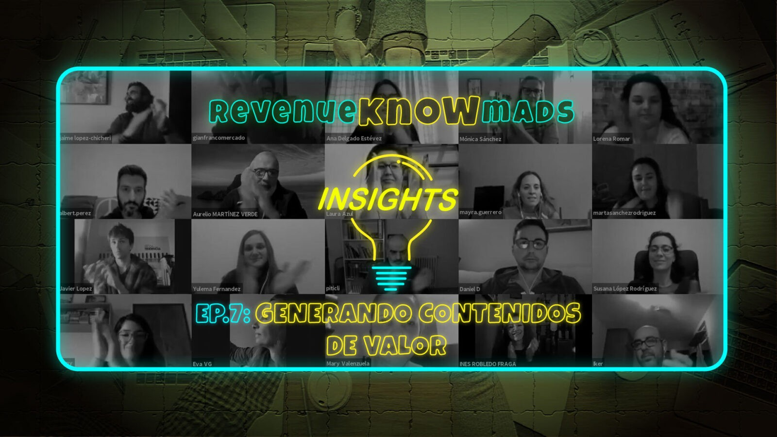 RevenueKnowmads Insights - Ep.7