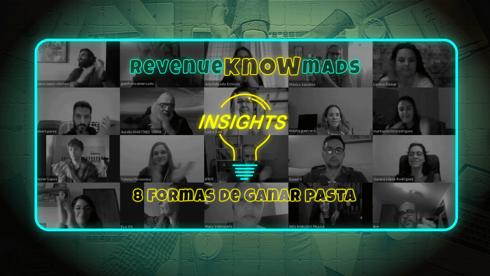 Especial Insights Ep. 9