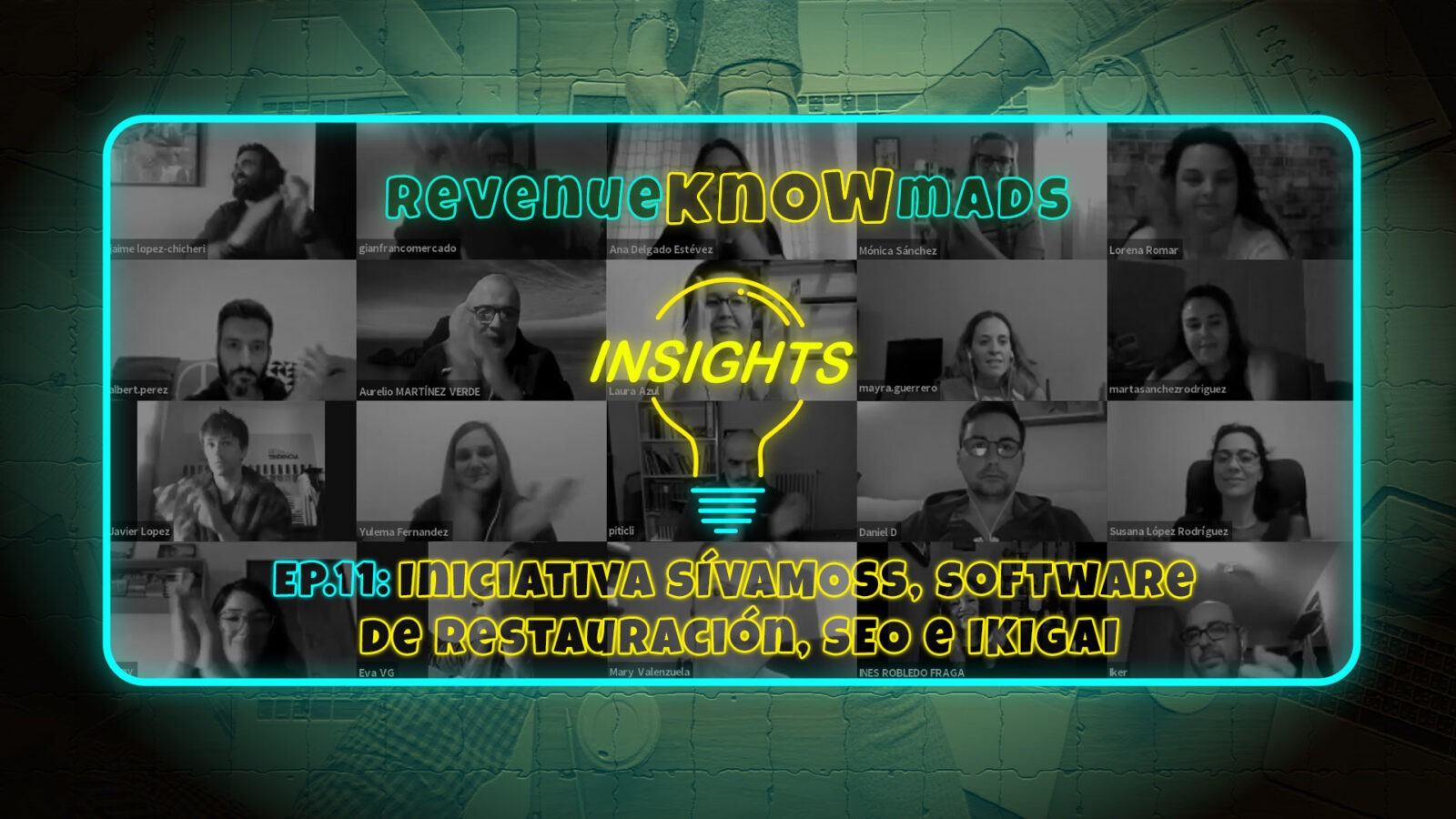 RevenueKnowmads Insights - Ep.11