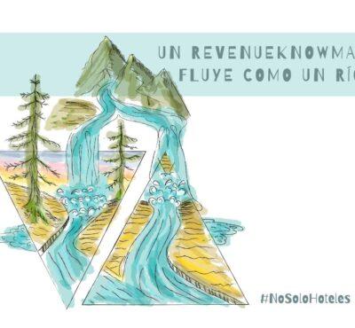 Un RevenueKnowmad fluye como un río