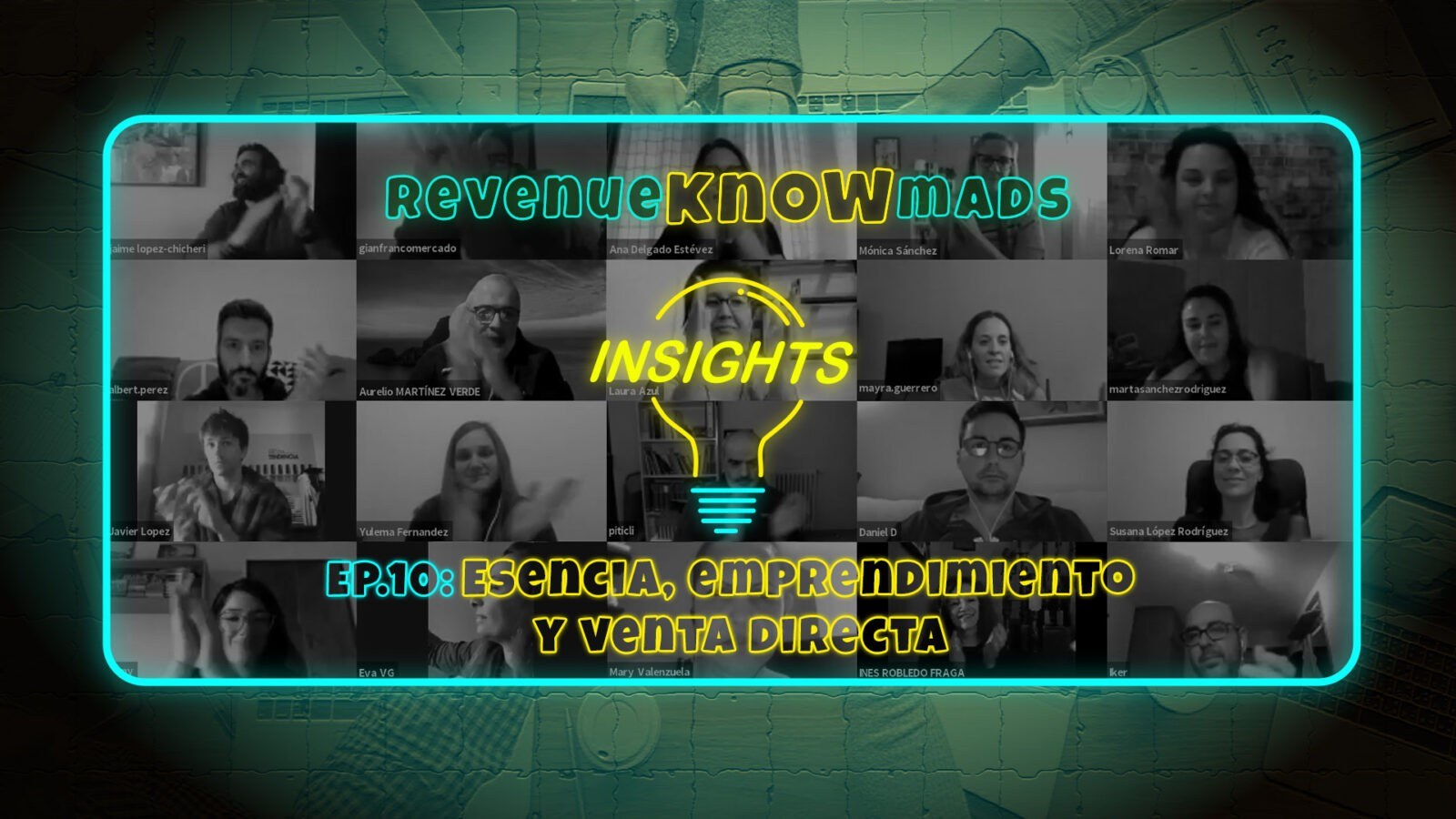 RevenueKnowmads Insights - Ep.10