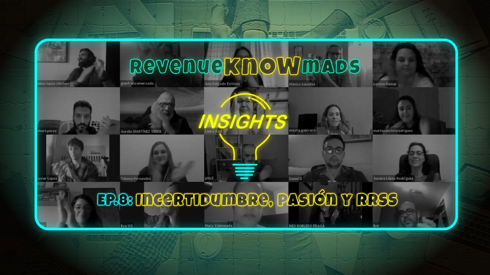 RevenueKnowmads Insights - Ep.8