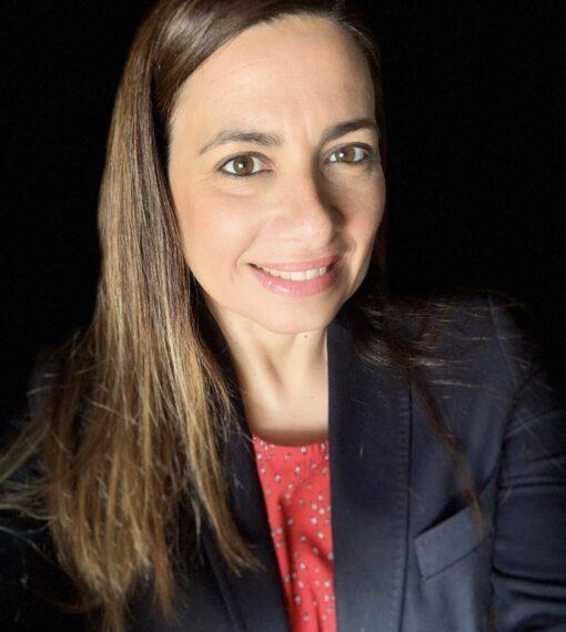 Eva Vicente García