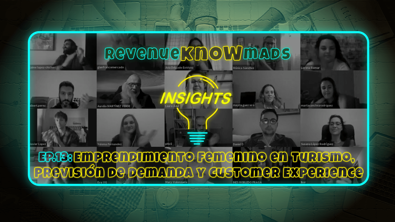 RevenueKnowmads Insights - Ep.13
