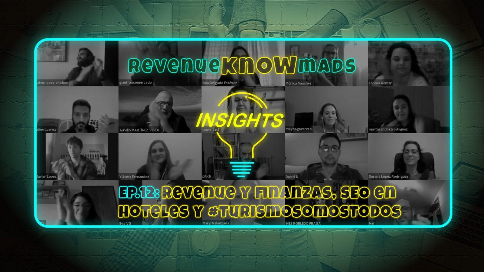 RevenueKnowmads Insights - Ep.12