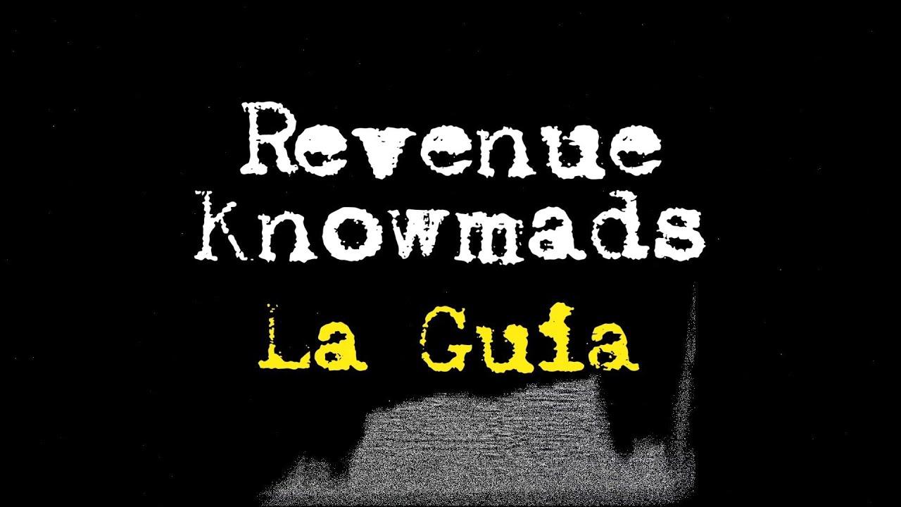 RevenueKnowmads - La Guía