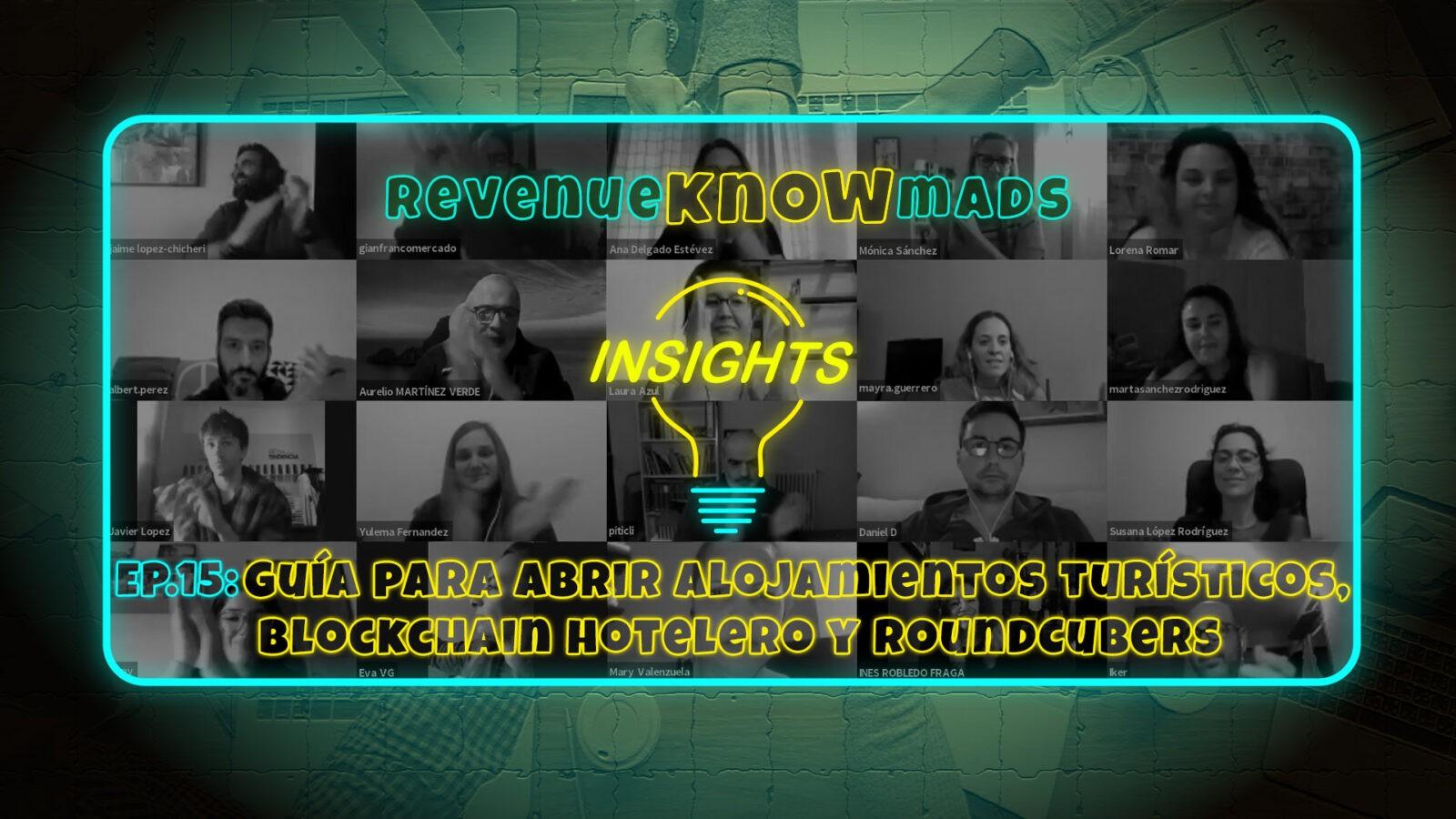 RevenueKnowmads Insights - Ep.15