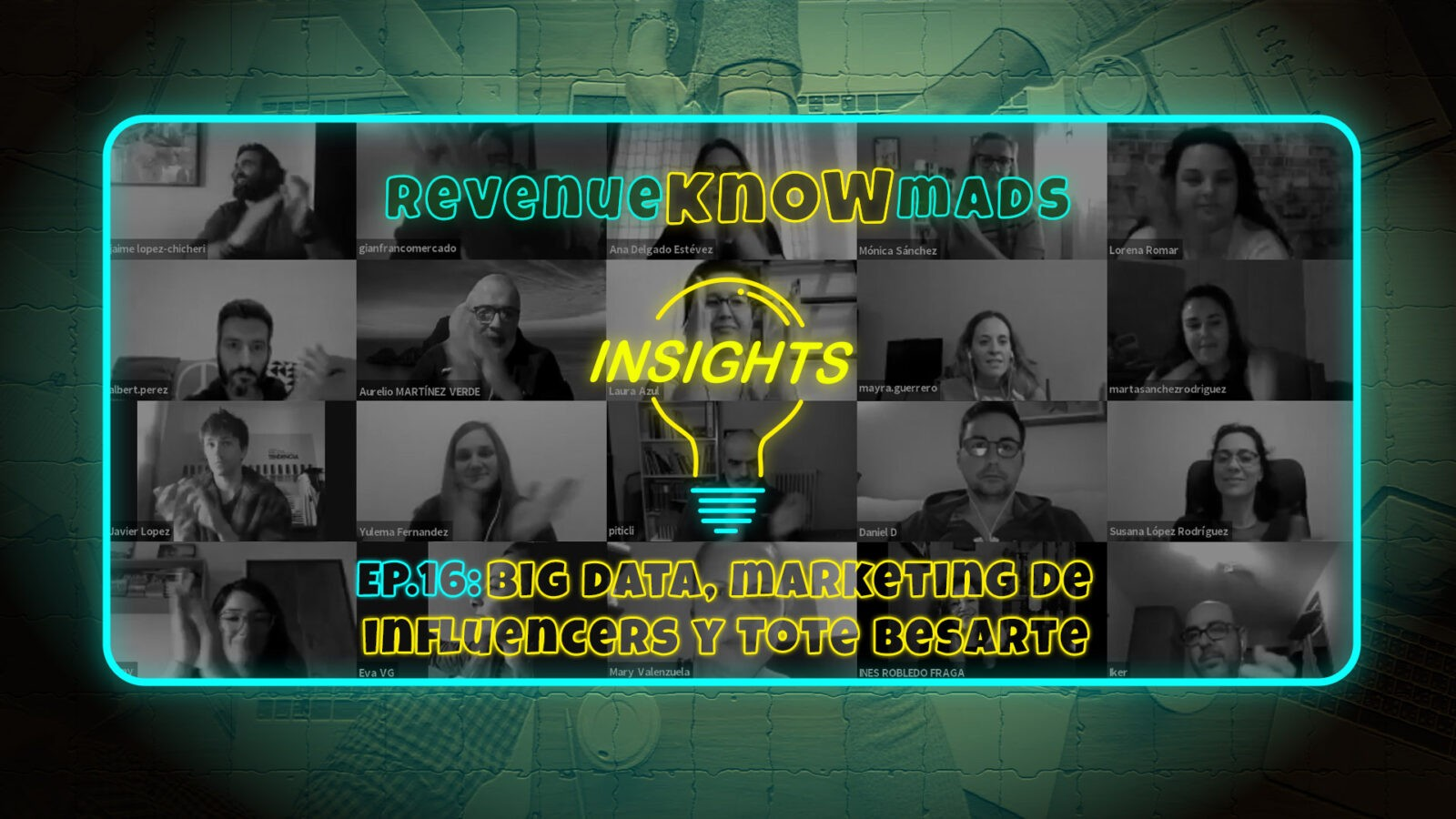 RevenueKnowmads Insights - Ep.16