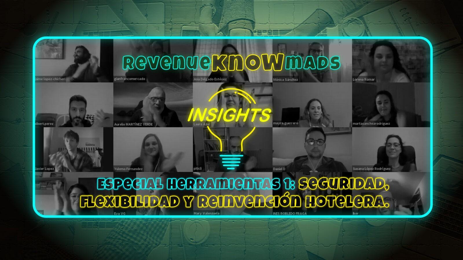 RevenueKnowmads Insights - Especial Herramientas 1