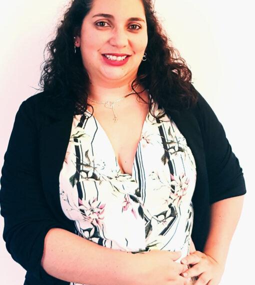 Sonia Hidalgo C