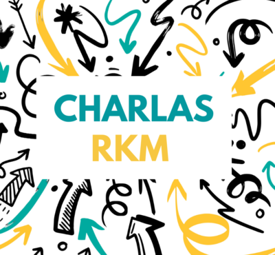 Charlas RKM. De una idea a la pantalla.