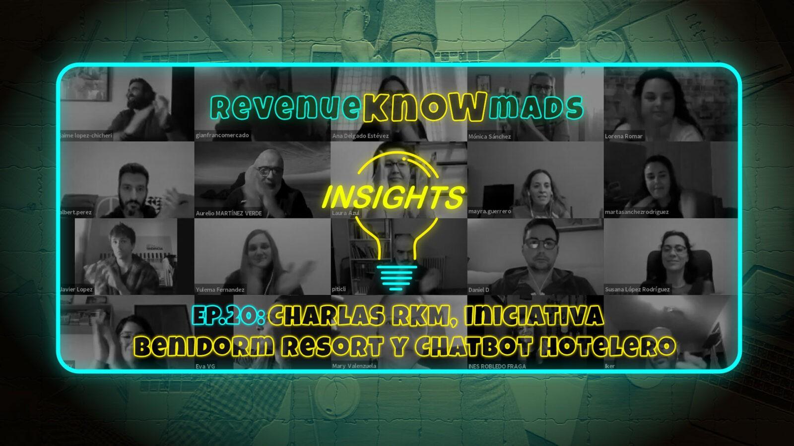 RevenueKnowmads Insights - Ep.20