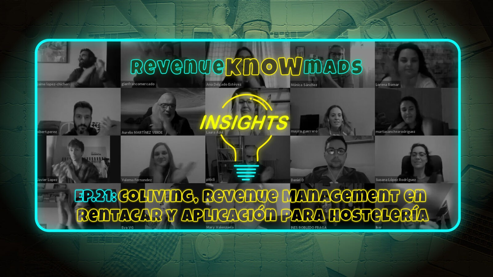 RevenueKnowmads Insights - Ep.21