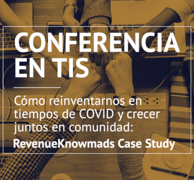 Cómo reinventarnos en tiempos de crisis y crecer juntos en comunidad: RevenueKnowmads Case Study