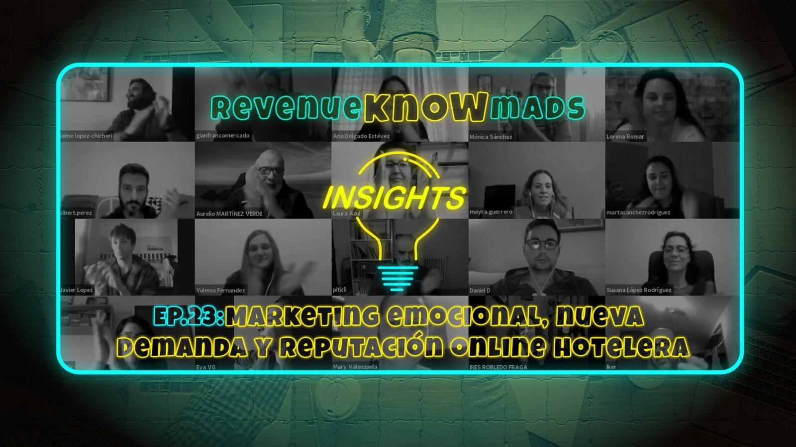 RevenueKnowmads Insights - Ep.23