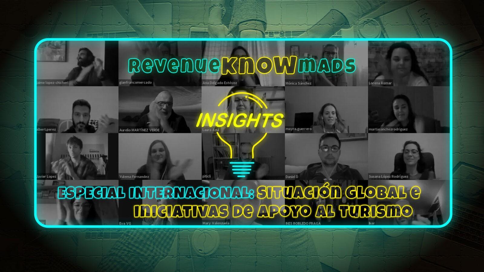 RevenueKnowmads Insight Internacional