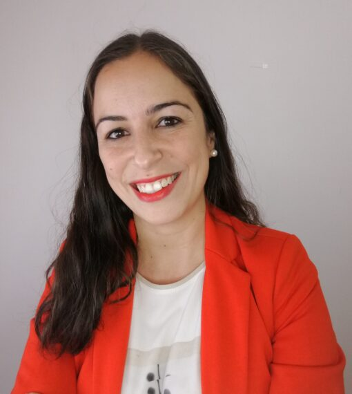Mari Nieves Algarra