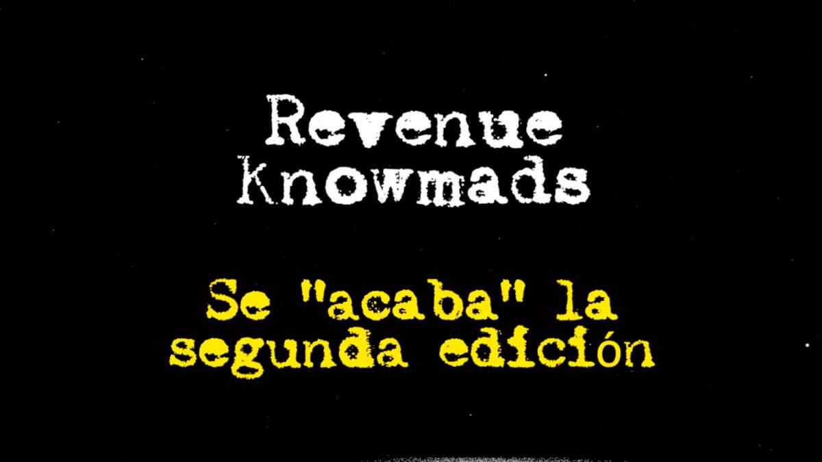 Be Knowmad - Así terminan